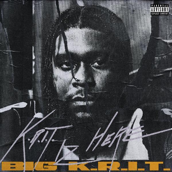 Big K R I T    K R I T  Iz Here ((2019)) Mp3 320kbps Album [pmedia]
