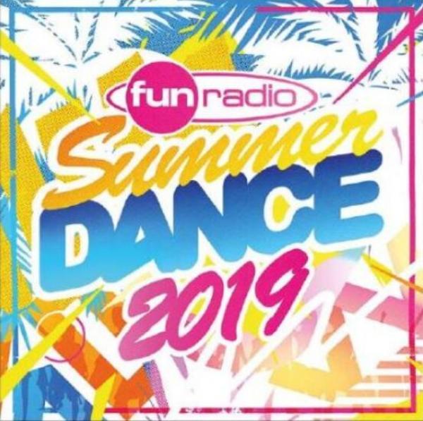 Va   Fun Summer Dance (2019) (3cd, (2019)) Mp3 (320 Kbps) [hunter]