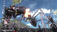 Earth Defense Force 5 (2019/ENG/RePack by xatab)