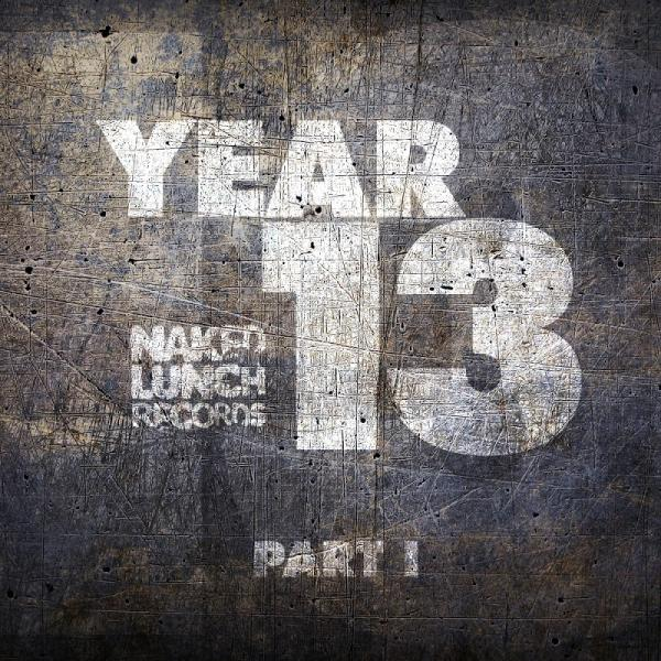 Va Naked Lunch Year 13 Pt I Nllpd84b  (2019) Entangle