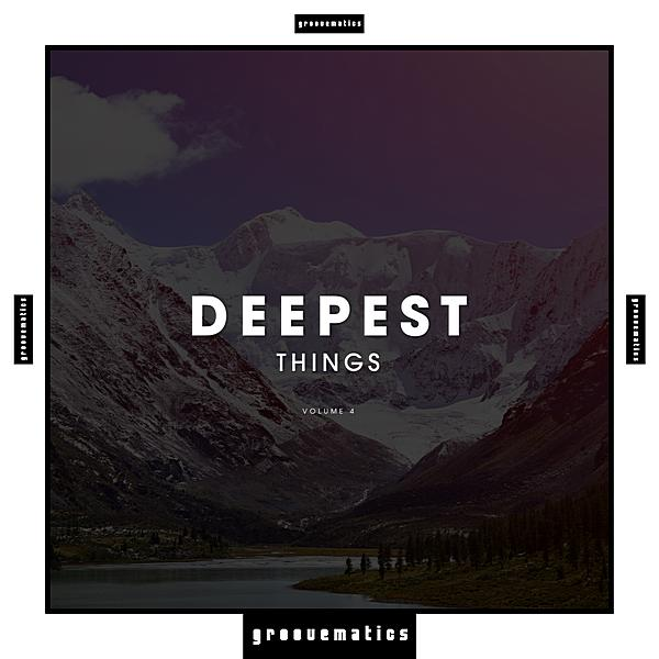 Deepest Things Vol 4 ((2019))