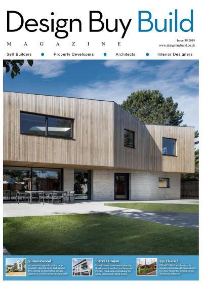 Design Buy Build  Issue ' (2019)
