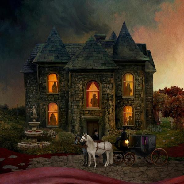 Opeth Hjartat Vet Vad Handen Gor Single  Se (2019) Entitled