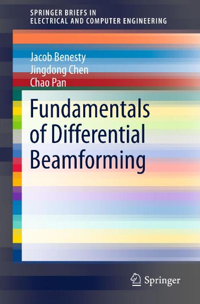 Fundamentals of Differential Beamforming (Briefs in Electrical and Computer Engin...