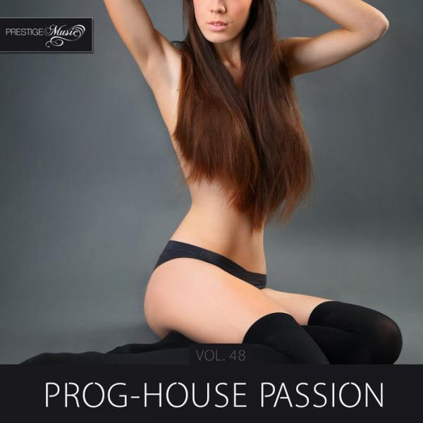 Va Prog House Passion Vol 48 Pm392x  (2019) Bf
