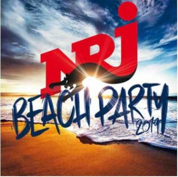 Va   Nrj Beach Party ((2019)) Mp3 320kbps Album [pmedia]