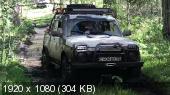 Автоспорт - 4х4. Сборник видео офф роуда и трофи рейдов. Отчет за Июнь (2019) WEBRip 720p, WEBRip 1080p