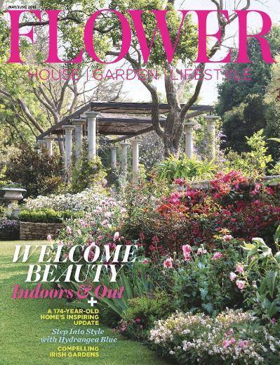 Flower Magazine   May June (2019)