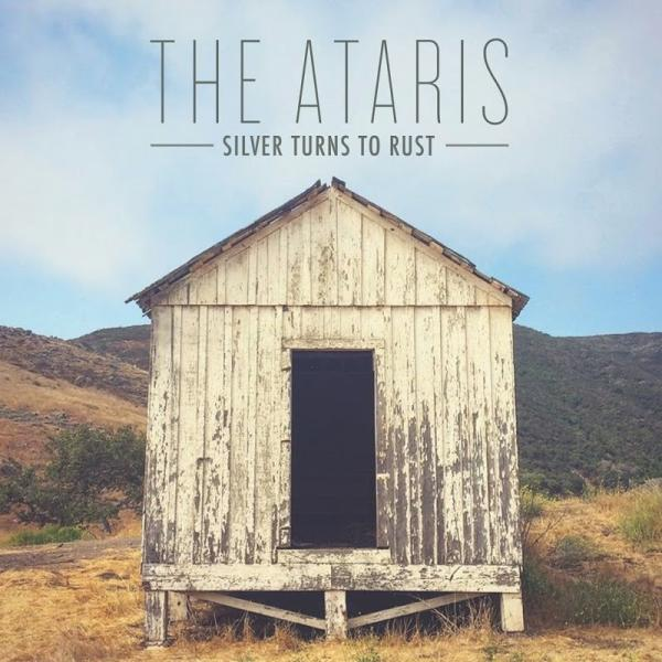 The Ataris Silver Turns To Rust  (2017) Fih