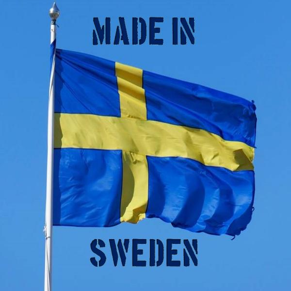 Va Made In Sweden  Se (2019) King
