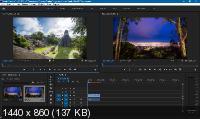 Adobe Premiere Pro CC 2019 13.1.3.44 RePack by Pooshock