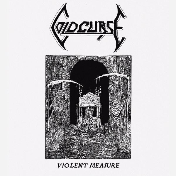 Cold Curse Violent Measure  (2019) Fih
