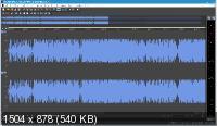 MAGIX SOUND FORGE Pro Suite 14.0.0.43