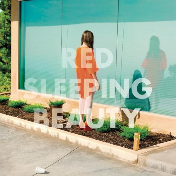 Red Sleeping Beauty Stockholm  (2019) Fih