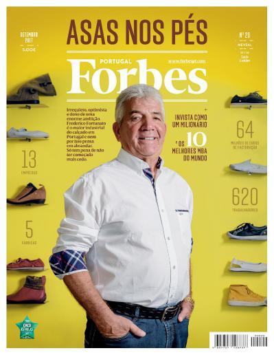Forbes Portugal  Setembro (2017)