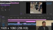 Adobe Premiere Pro - расширенные возможности. Мастер-класс (2019)