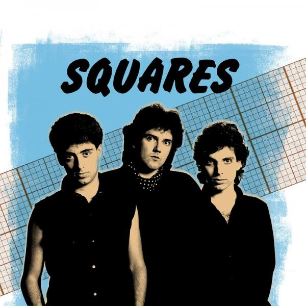Squares Squares  (2019) Entitled