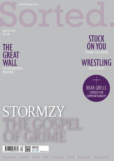 Sorted Magazine  January February (2018)
