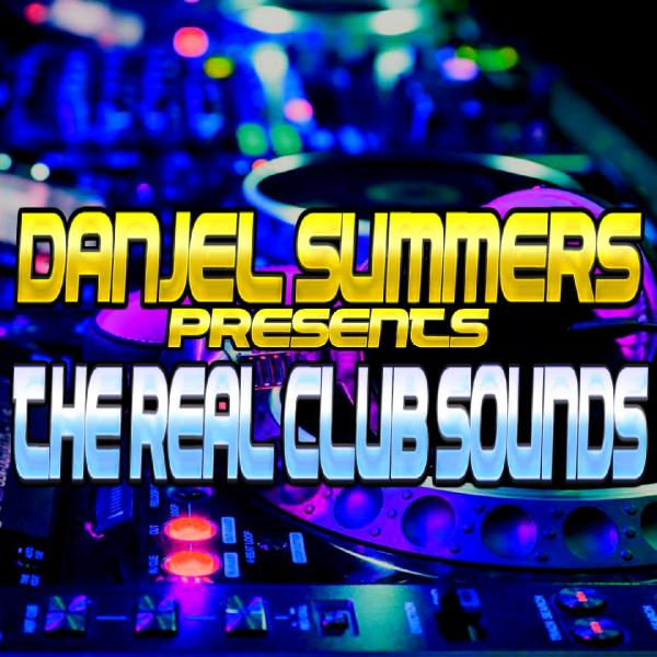 Va   Danjel Summers Pres  The Real Club Sounds Blv4874426  (2018) Maribor