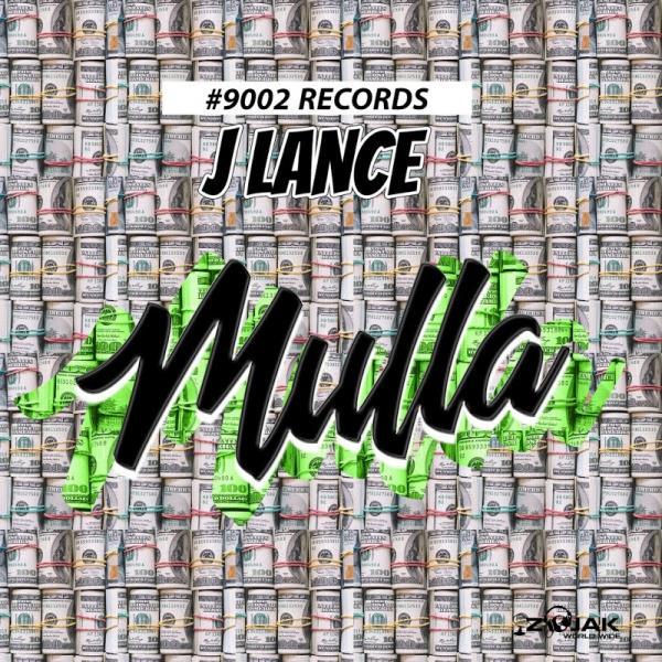J Lance Mulla Single  (2019) Jah