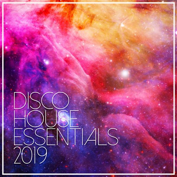 Va Disco House Essentials (2019) Rotacomp003a  (2019) Bf