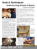 Woodworker West №3-4  (March-April /  2019)