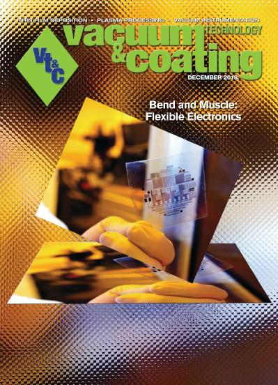 Vacuum Technology & & Coating   December (2018)