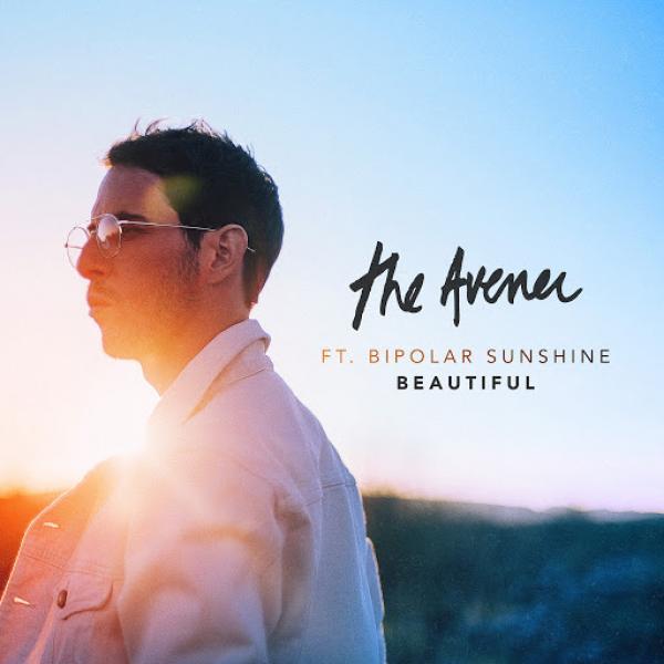 The Avener Feat Bipolar Sunshine   Beautiful Single  (2019) Zzzz