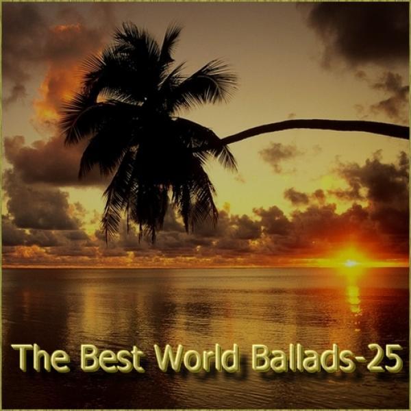 Va   The Best World Ballads 25