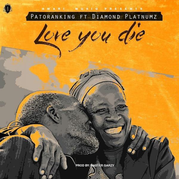Patoranking Love You Die Feat Diamond Platnumz Single  (2017) Azf