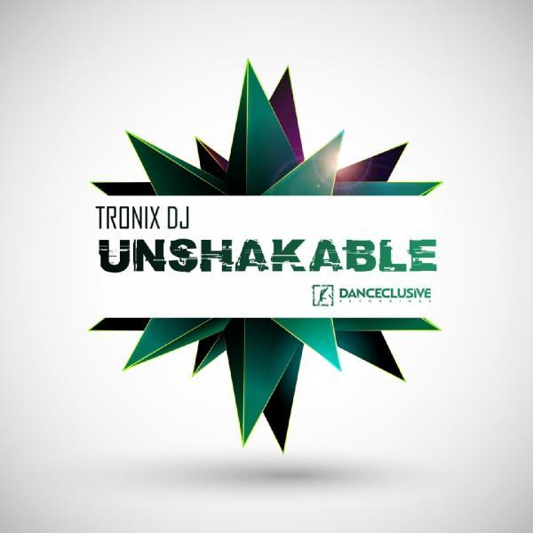 Tronix Dj   Unshakable 4(2601)93018497  (2019) Maribor