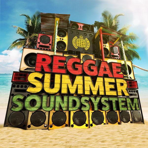 Va   Ministry Of Sound Reggae Summer Soundsystem ((2019)) Mp3