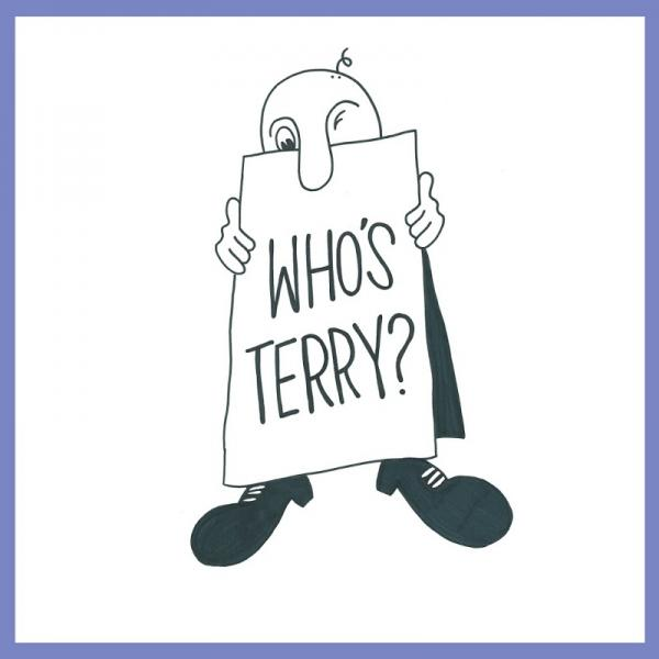Terry Whos Terry Utr125  (2019) Mohawk