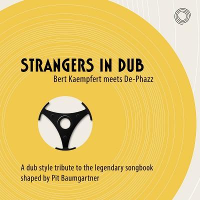 De-Phazz - Strangers In Dub (2018) FLAC