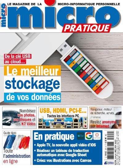 Micro Pratique N 275  Ao 251 t (2019)
