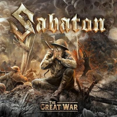 Sabaton - The Great War (2019) FLAC