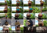 Using My Toilet Outdoor - scatdesire | 2019 | FullHD | 760 MB