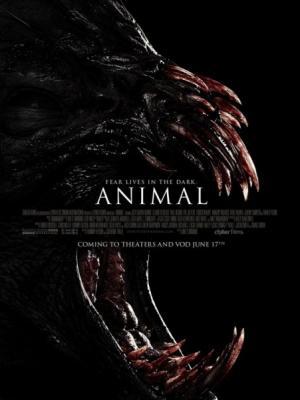 Животное (Зверюга) / Animal (2014) WEB-DL 720p