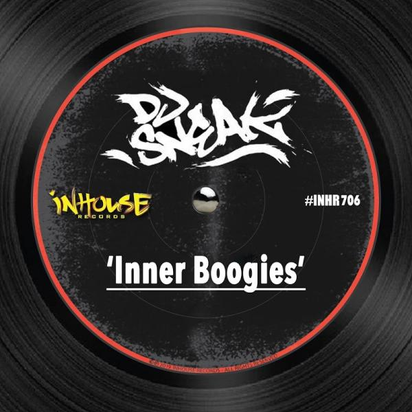 DJ Sneak Inner Boogies INHR706  2019