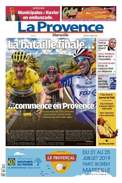 Provence   2019 07 24