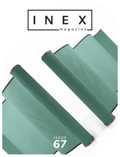 Inex Magazine   March (2019)