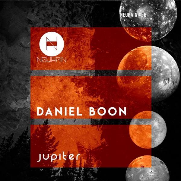 Daniel Boon Jupiter NHD56  2019