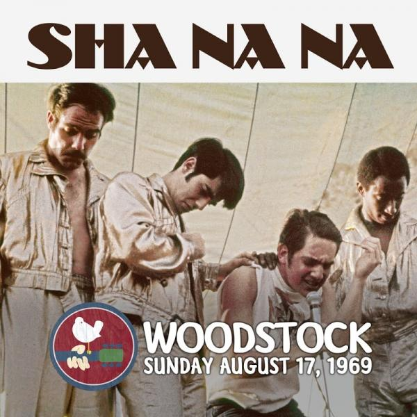 Sha Na Na Live at Woodstock  2019
