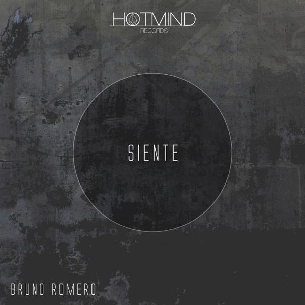 Bruno Romero Siente BR001 SINGLE  2019