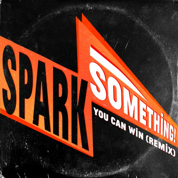 Bileo You Can Win Spark Something Remix ATH006DR SINGLE  2019