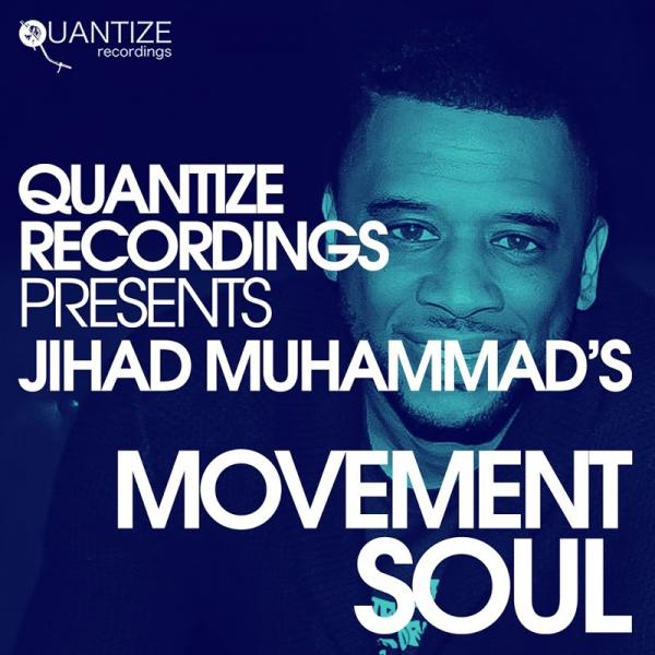 VA Jihad Muhammads Movement Soul QTZCOMP027  2019
