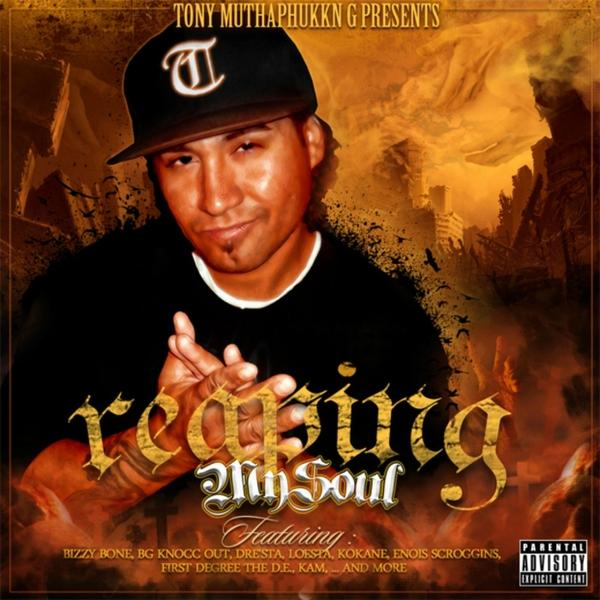 Tonymuthaphukkng Reaping My Soul 2011