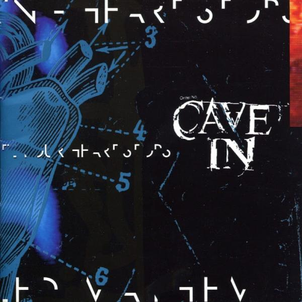 Cave In Until Your Heart Stops  1999