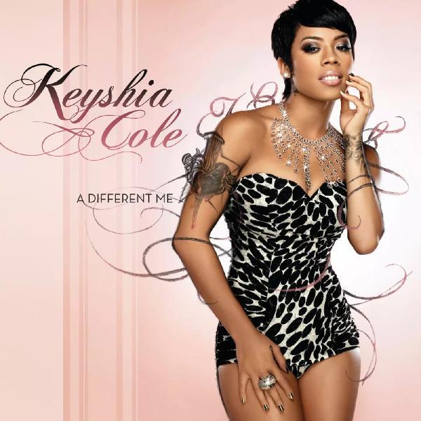 Keyshia Cole   A Different Me (2008)