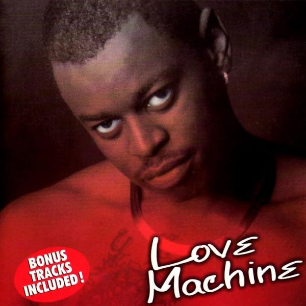 Sir Charles Jones Love Machine  2008